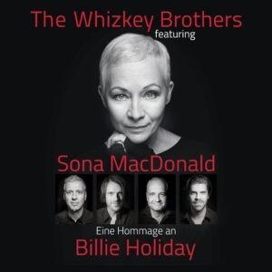 Eine Hommage an Billie Holiday